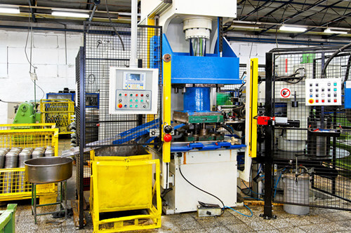What You Need To Work With An Electric Hydraulic Press