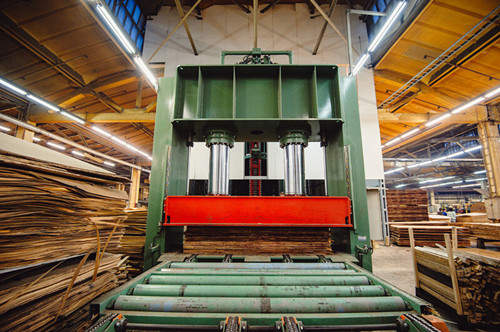 These Are Main Indicators Of Good Hydraulic Press Suppliers