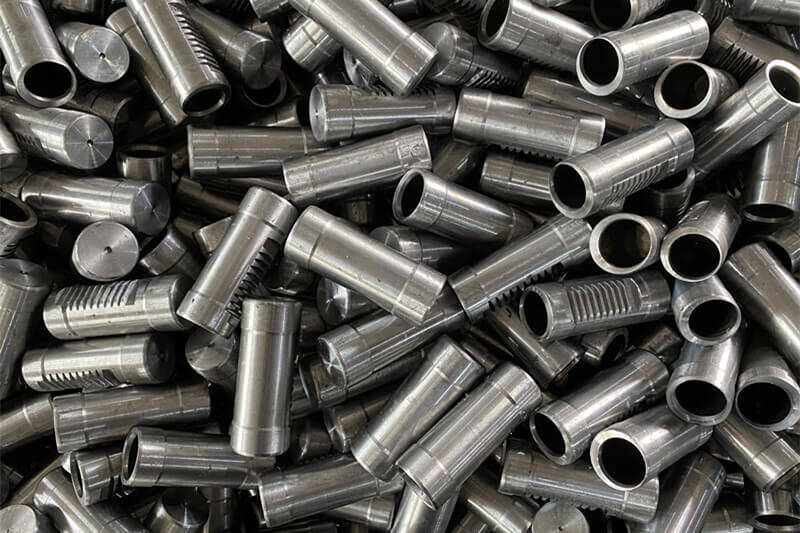 Main Properties Of Cold Forged Steel